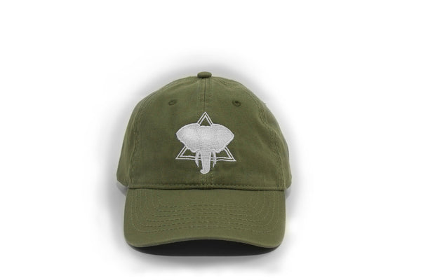 CONDUIT CLASSIC LOGO DAD HAT - Conduit Brand
