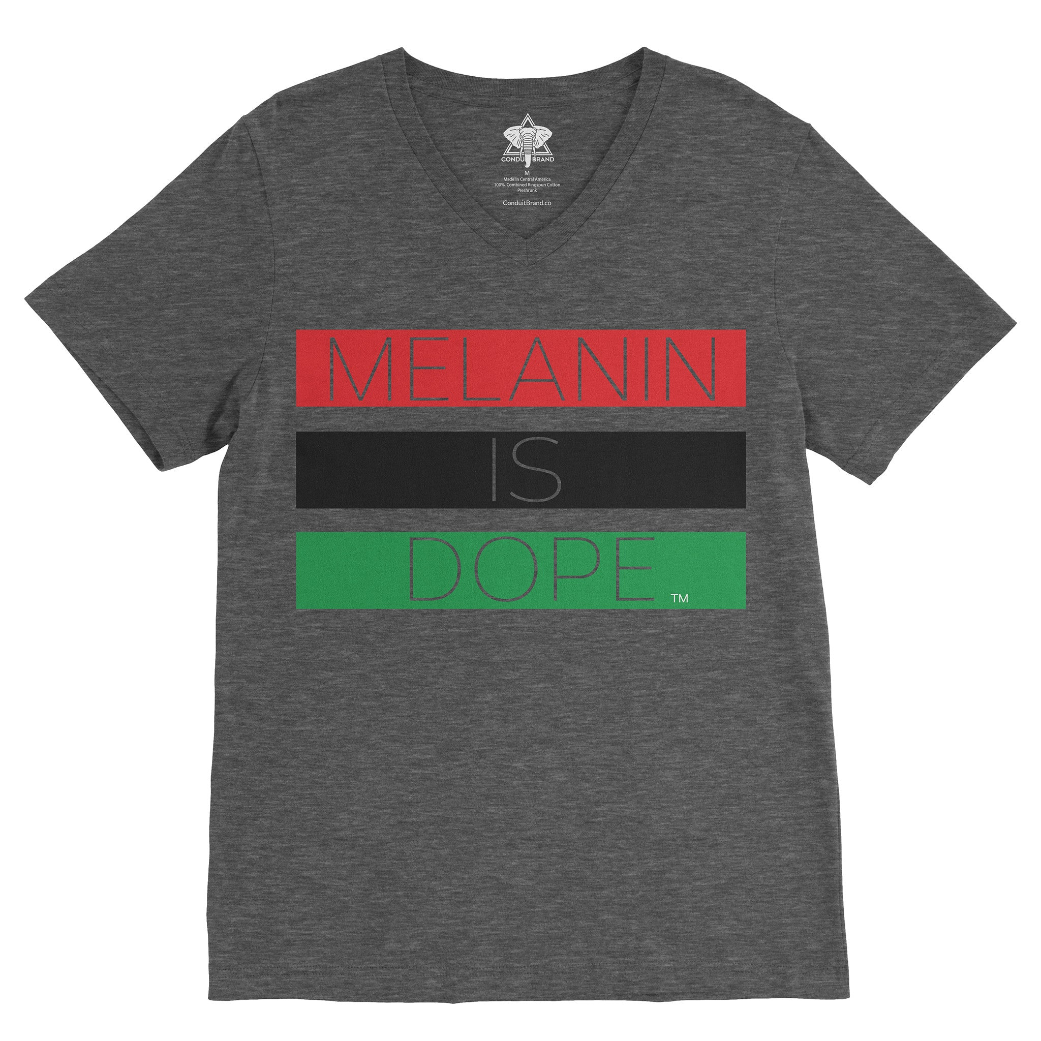MELANIN IS DOPE - Conduit Brand