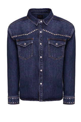 Gisele Denim Jacket