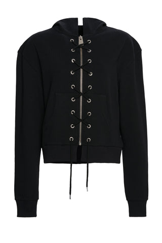 Gianna Shearling Jacket