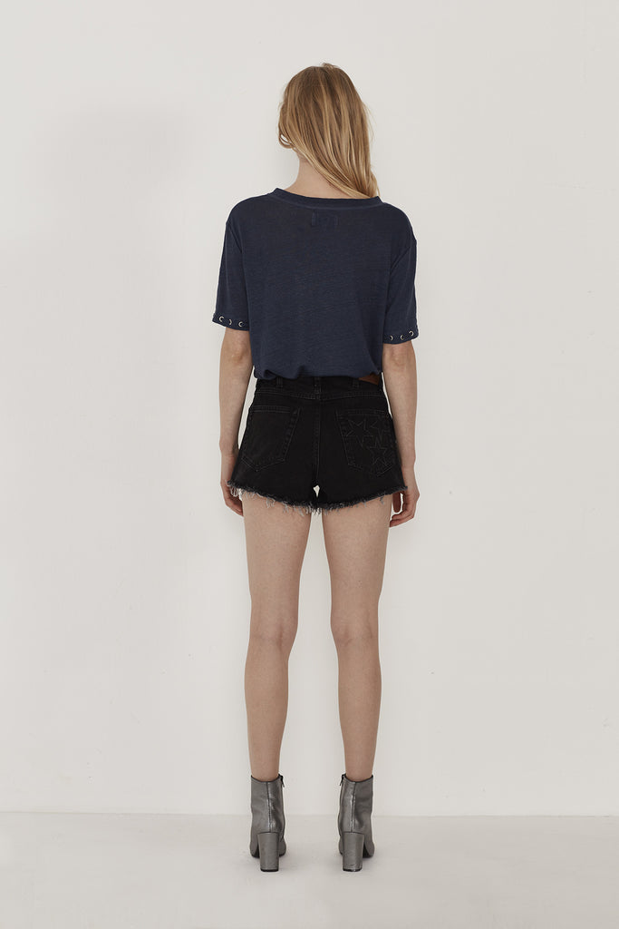 Isabel Denim Short