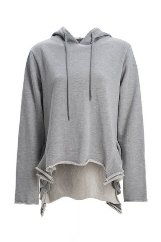 Happy loose fit sweatshirt