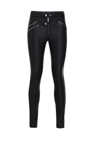 Cassidy Leather Leggings