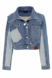 Izabel Denim Jacket