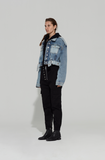 Iza Denim Jacket
