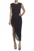 Eva Viscose-jersey dress