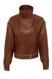 Kora Leather Jacket