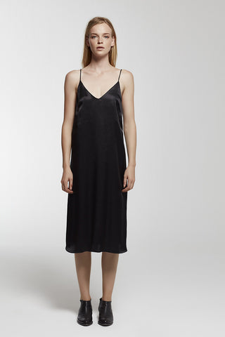 Sara Linen Beachwear Dress