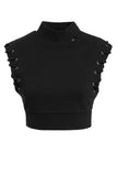 Elyna Crop Top