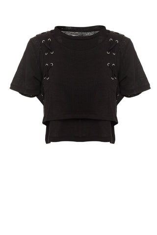 Khloe Crop Top