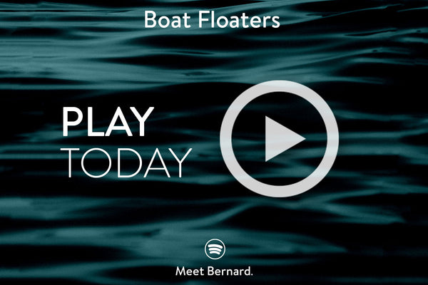 Boat Floaters - March 2019