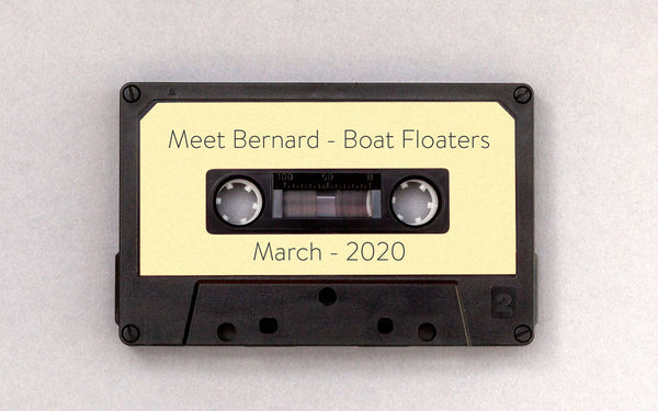 Boat Floaters - March 2020