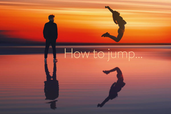 Jump for Jumpsuits