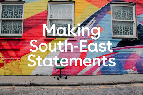 Making south-east statements