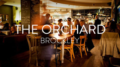 The Orchard Brockley