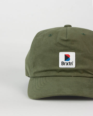 Stowell MP Cap Leaf Green