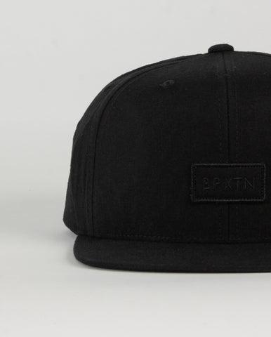 Rift II MP Cap BLACK