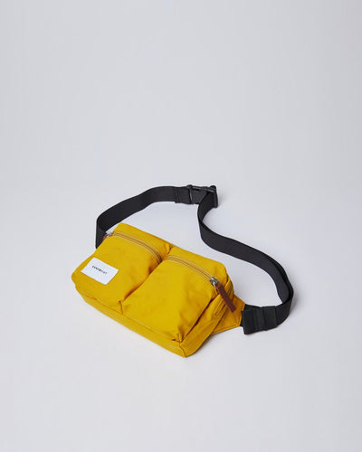 Paul Cross Body YELLOW