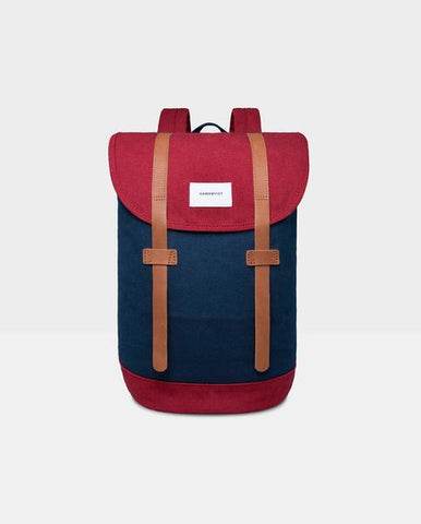 Roald Rucksack Multi Dusty/Natural
