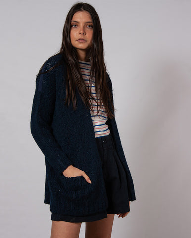 Cathy Knit NAVY