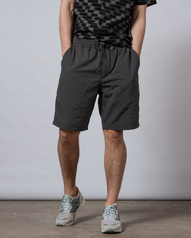 Painters Shorts GRAPHITE