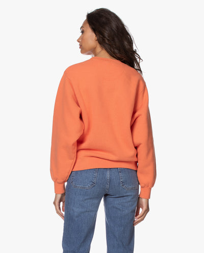Ibowie Slouchy Sweat Butternut