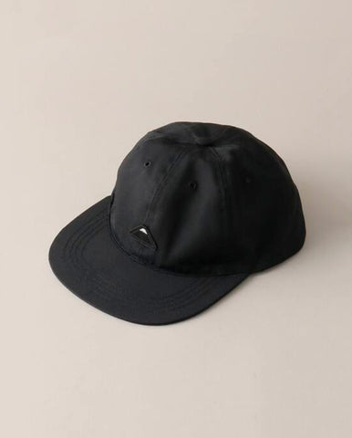 Mt Fuji Air Cap BLACK