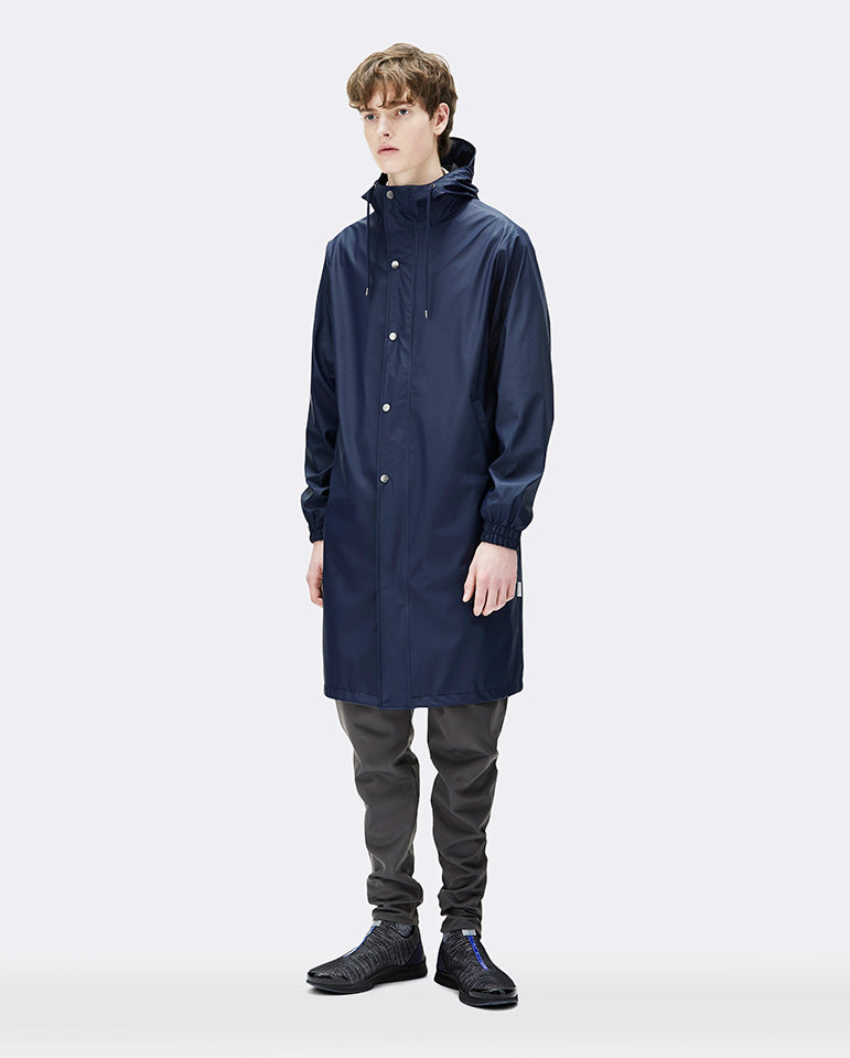 Fishtail Parka NAVY