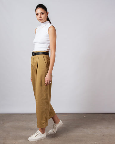 Hall Trouser KHAKI