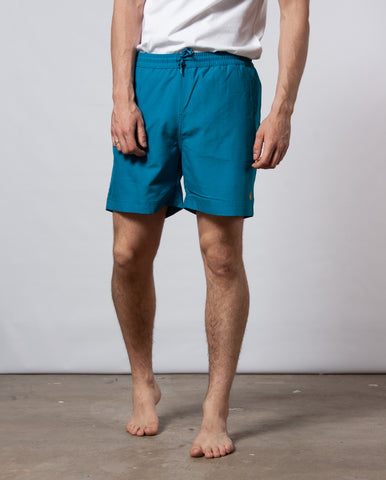 Chase Swim Trunks BLUE