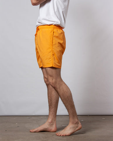 Hauge Swim Shorts ORANGE