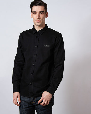 Labour Two Pocket Overshirt