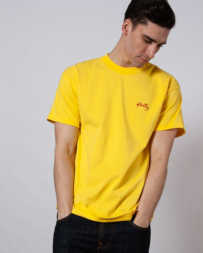 Stan Tee YELLOW