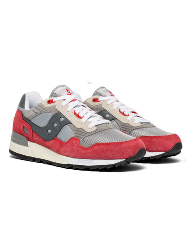 Shadow 5000 Vintage Red/Grey