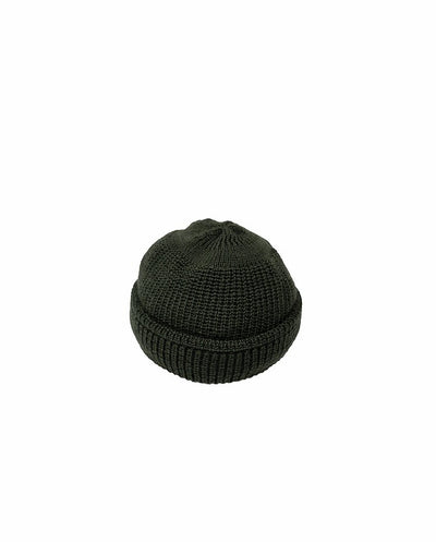 Deck Hat MILITARY GREEN