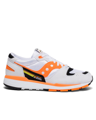 Unisex Azura Trainer Orange/Black