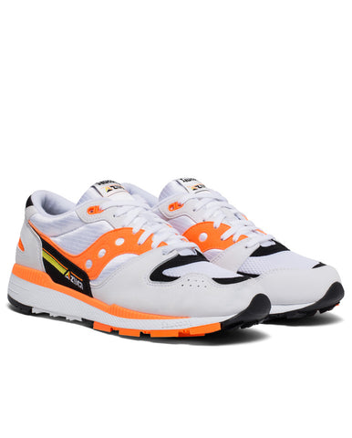 Azura Trainer Orange/Black