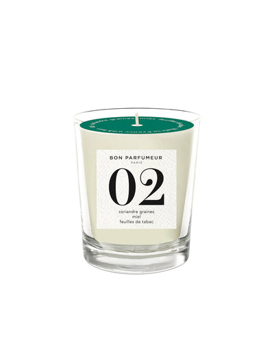 Scented Candle 02