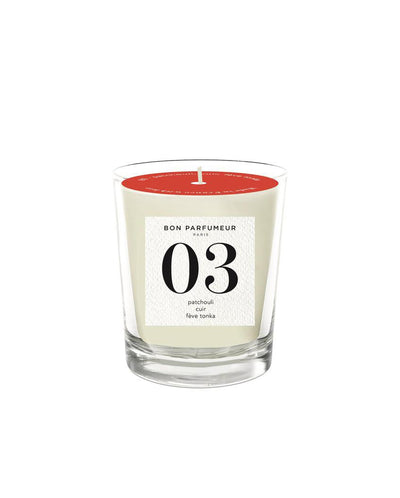 Scented Candle 03