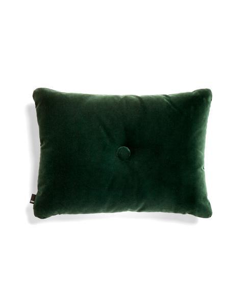Dot Cushion Velvet