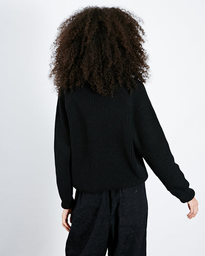Emma Sweater BLACK