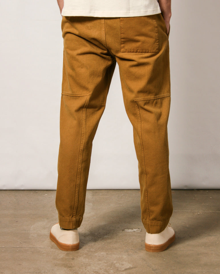 Fraction Pant Fawn
