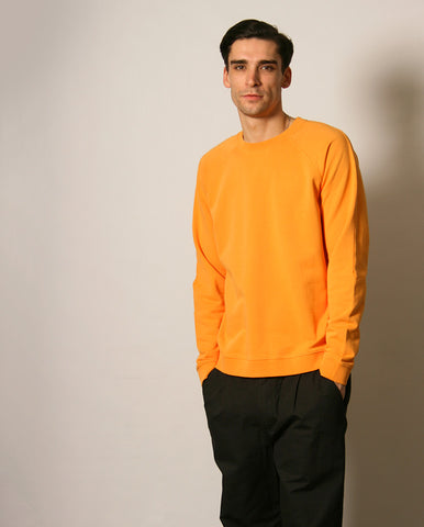 Rivet Sweat Marigold