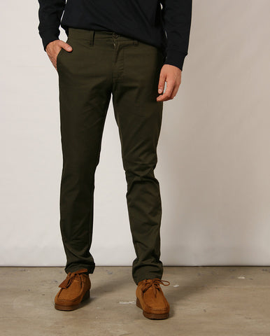 Abbott Trouser BLACK
