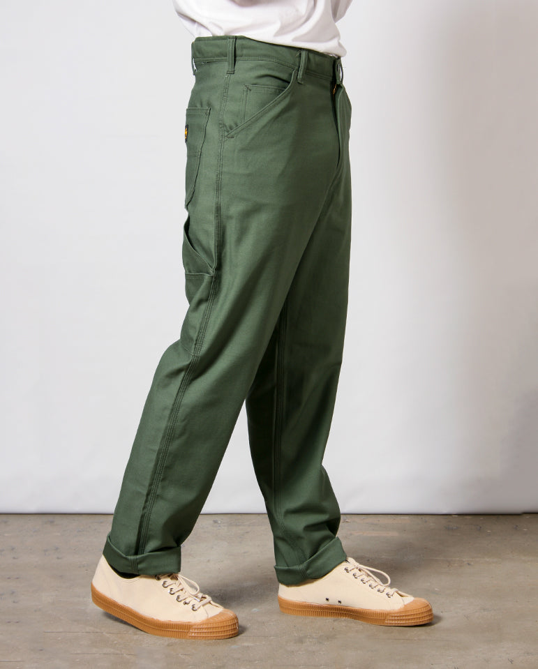 OG Painter Pants OLIVE