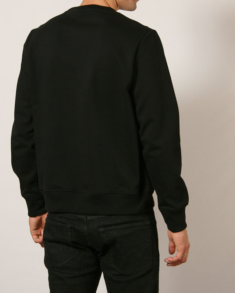 Skull Sweat BLACK