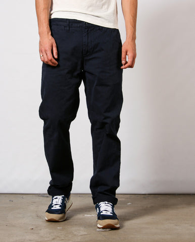 Lawton Pant Dark Navy
