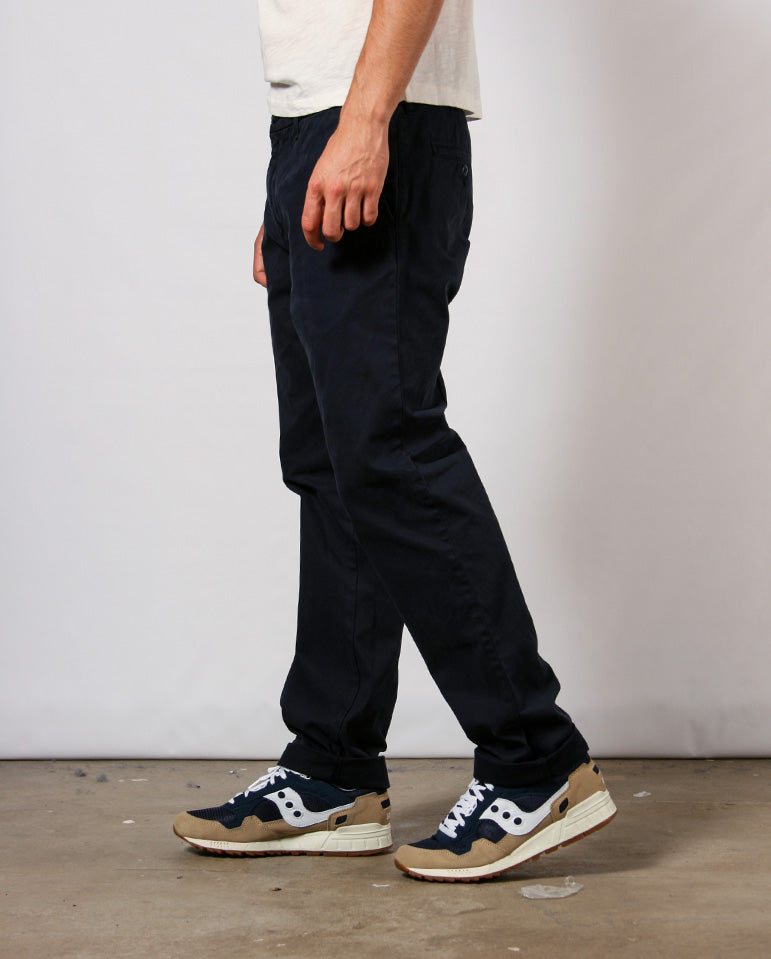 Johnson Pants - Kingsville Dark Navy