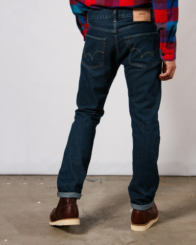 ED-55 Yoshiko Left Hand Denim