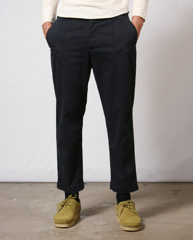 Hand me Down trouser NAVY